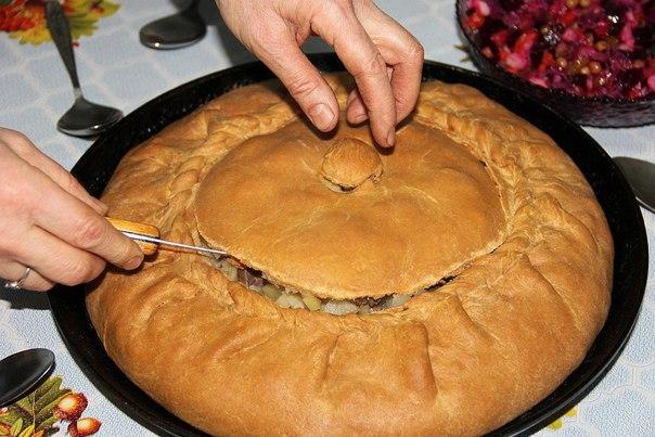 Татарские национальные блюда рецепты с фото