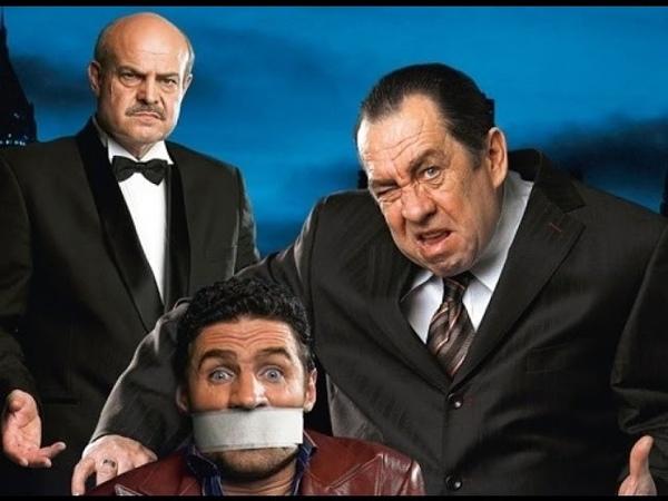 Все приключения легендарного Тони Бонелли из рекламы TELE2