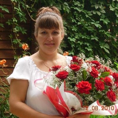 Кристина Кадочникова, 24 июня 1987, Пермь, id74472196