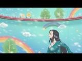One Piece / Ван Пис - 612 серия [Shachiburi & Oriko]