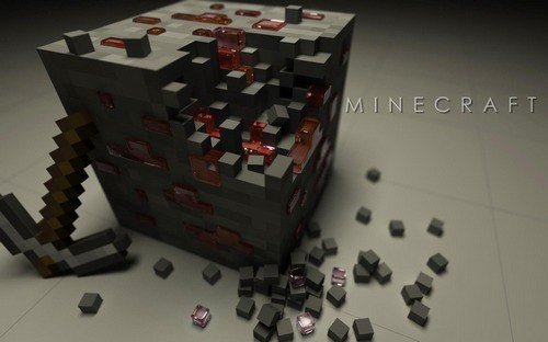 minecraft играть в настоящий майнкрафт не скачать