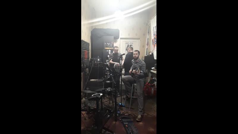 Live: GIVARA BAND | Томск |Новосибирск | Кемерово