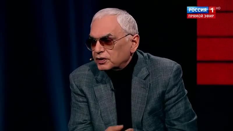 Карен Шахназаров о войне, Виттмане и пропаганде