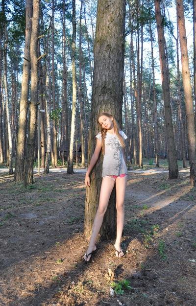 Василина Панова, 12 апреля , Белгород, id210026550