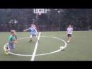 Футбол Ялта Интурист
