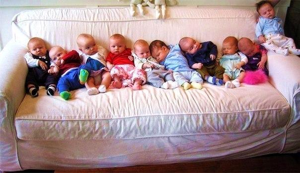 Счастья полный диван :)