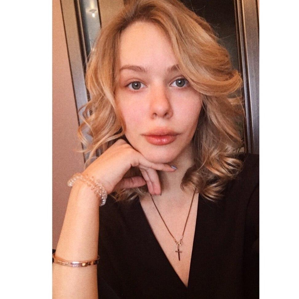 Анна Погорилая-2 - Страница 5 Kd4KJflce8A