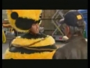 Би Муви: Медовый заговор (Трейлер дублированный)