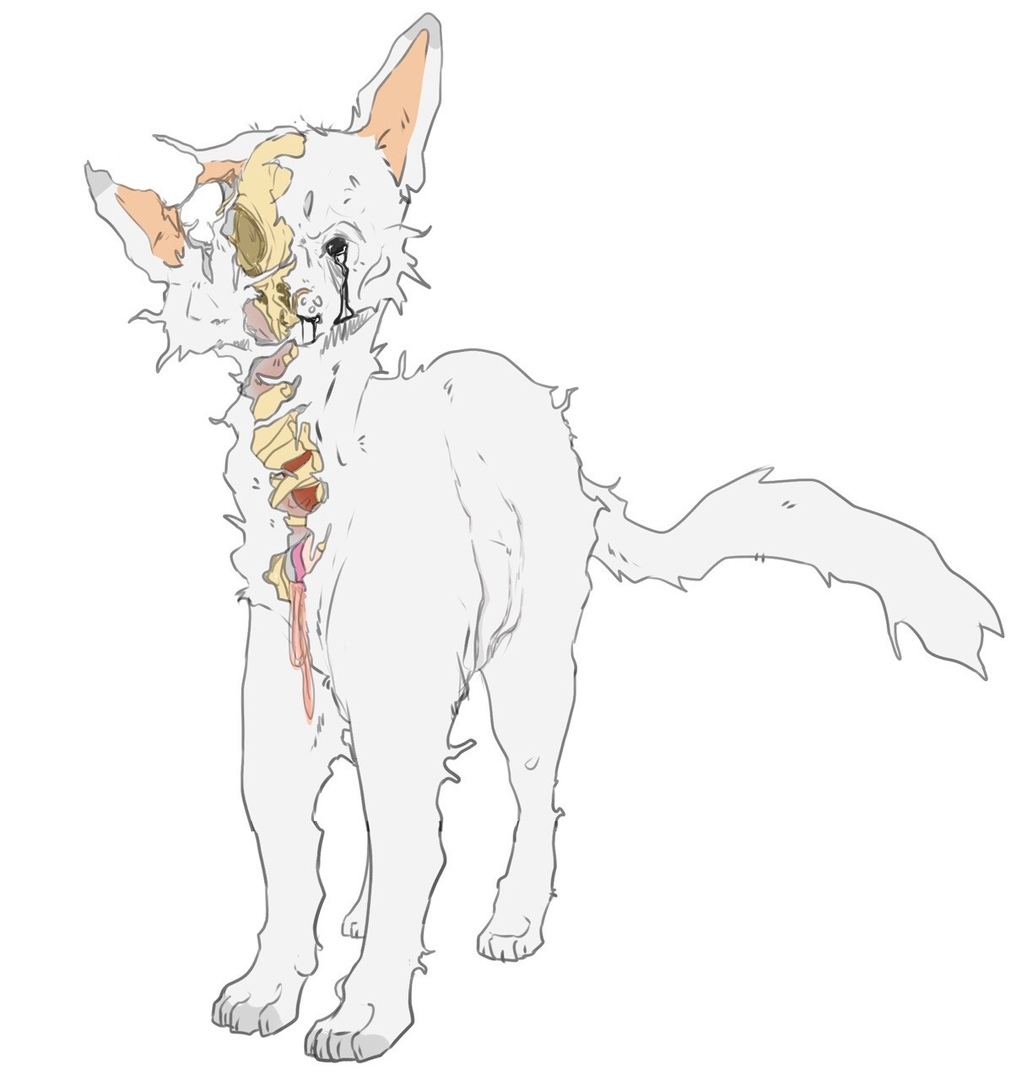 #Арт_КВ@cats___warriorsСнегоухий.by historcal (T)