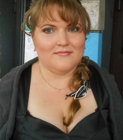 Виталия Скурат, 1 октября 1986, Гомель, id184469225