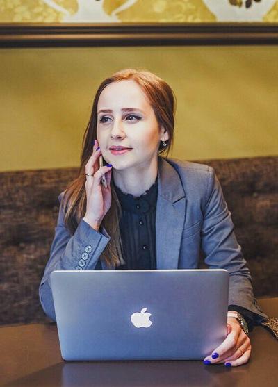 Оксана Баталкина