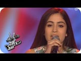 Selin - Rhythm Of The Night Corona The Voice Kids 2014 Germany Finale