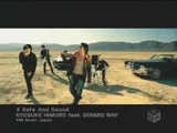 My Chemical Romance (GERARD WAY) feat. KYOSUKE HIMURO - safe and sound