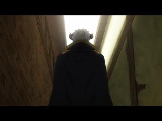 Повелитель тьмы: Другая история мира — Магия подчинения 4 серия / Isekai Maou to Shoukan Shoujo no Dorei Majutsu [AniRise]