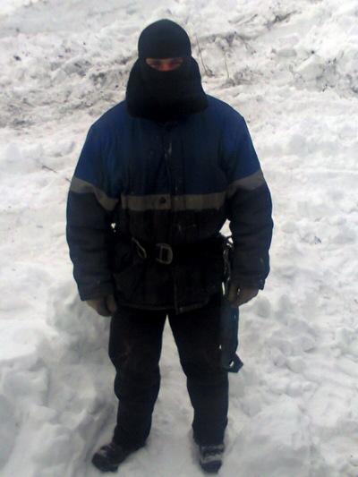 Александар Загуменнов, 1 марта 1986, Курган, id205898069
