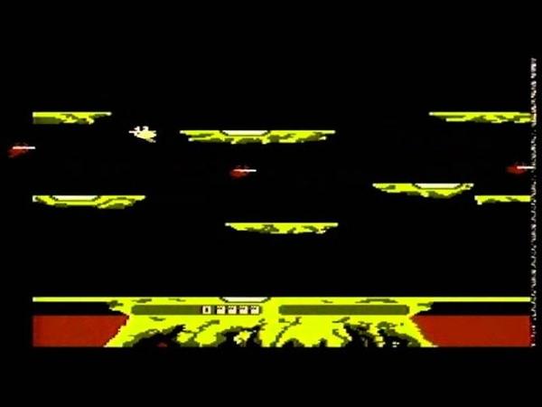 Atari 5200 Joust Atari