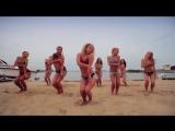 Серия №5: Бразилия. Танцуют ВСЕ! Знакомство с участниками ЧМ-2018 от 100% УТРА.