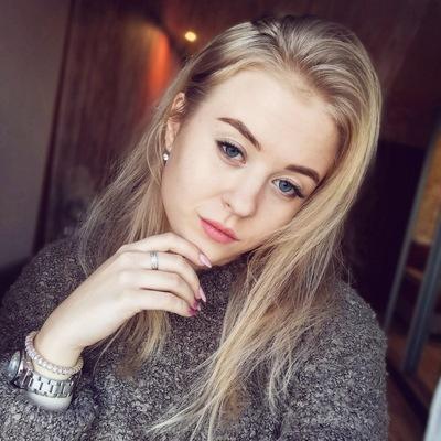 Анастасия Семенникова
