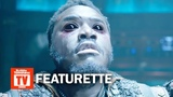 Into the Badlands S03E15 Featurette 'Fight Fire with Fire' Rotten Tomatoes TV
