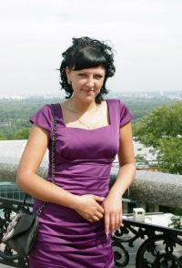 Виктория Костюкевыч, 2 ноября 1988, Ирпень, id176700375