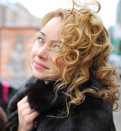 Катя Шаргало, 4 мая 1989, Одесса, id6628483