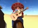 для поднятия настроения (если перевод не знать _)) La Camisa Negra, исполнитель_