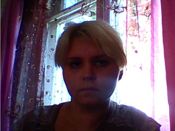 Анастасия Фетисова | Брянск