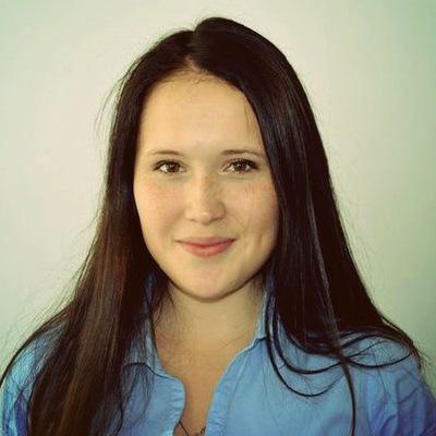 Катя Языкова, 23 июля 1996, Самара, id75973480