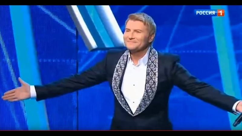 Николай Басков - Ты сердце моё разбила