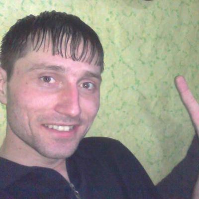Андрей Сорокин, 24 марта 1986, Харьков, id173969055