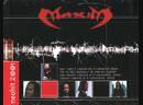 M a x i M (Featuring.) S k i n ~ Carmen Queasy (OriginaL Edit Song)
