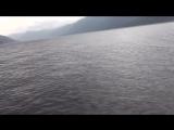 Прогулка на катере по Телецкому озеру. Республика Алтай (июнь 2017). Часть 6