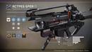 Destiny 2 Обзор уникальной ракетницы Ястреб Брея