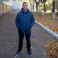 Анкета Саша Иванов