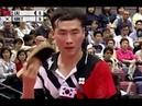 Kim Taek Soo - Legendary Korean Penholder