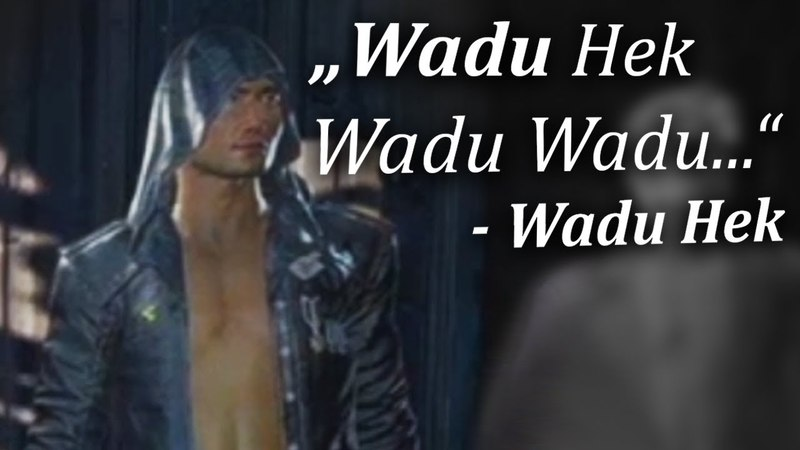 When I say Wadu you say Hek Wadus Storys Compilation