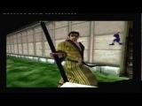 Bushido Blade (Gameplay, POV Mode 1)