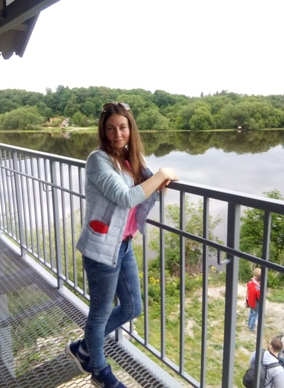 Ирина Даниелян