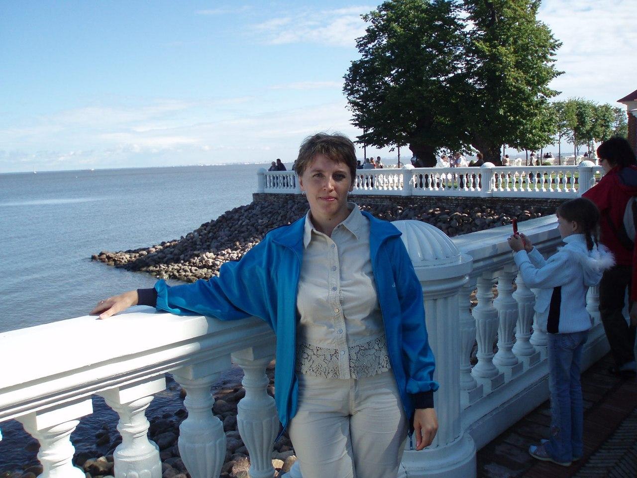 Людмила Сергейчева, Ильиногорск - фото №1