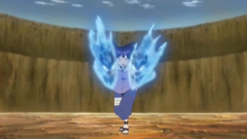 Naruto and Hinata「AMV」 Through Pain and Suffering