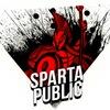 ██   SPARTA  ██ Public