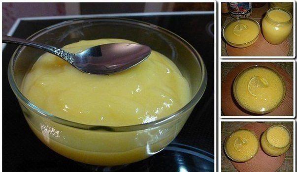 вкусный крем простой рецепт фото