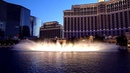 Bellagio Fountains in HD - Andrea Bocelli - May 21st, 2010
