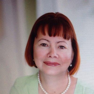 Татьяна Антоненко