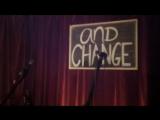 Bang Fer Yer Buck! #Live #Country #Singer-Songwriter #Talk #Philosophy #Humor #Inspire #Motivation