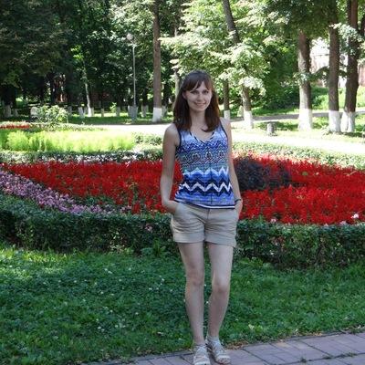 Татьяна Гольцева, 20 сентября 1988, Москва, id1818736