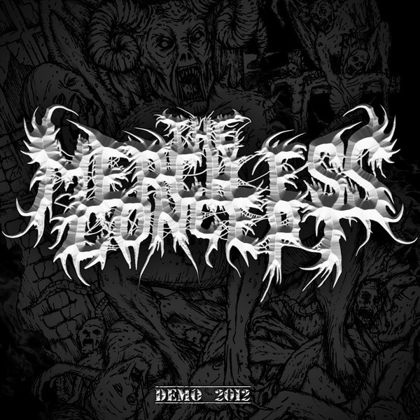 The Merciless Concept - Demo (2012)