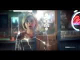 New Doctor Who, New friends, New Adventures. DoctorWho/Тизер одиннадцатого сезона сериала Доктор Кто