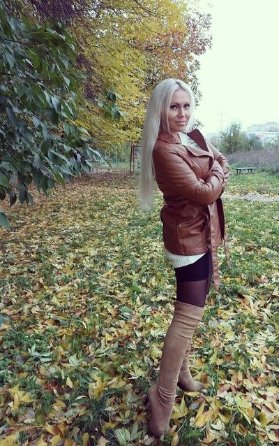 Мариша Стратонова, 14 апреля 1989, Ульяновск, id5167909