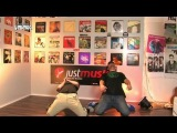 Daniele Negroni Tanzkurs mit Howie Yagaloo - Teil 2
